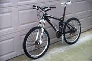 2010 Trek Fuel EX 9.8