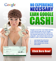 Pay $4.95 and Earn $3, 500 Monthly with Google!