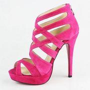 Christian Louboutin shoes  High-heeled shoes women's shoes