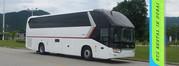 Dubai Luxury Bus Rentals