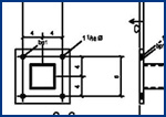 Structural Steel Detailing / Steel Shop Drawings Services