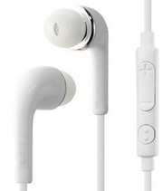 3.5mm Earphone Headset with Mic & Call Answer Button