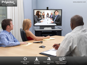 Wireless Video Conferencing System With Camera | Prijector