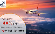 Delta Cheap Flights Airline Tickets